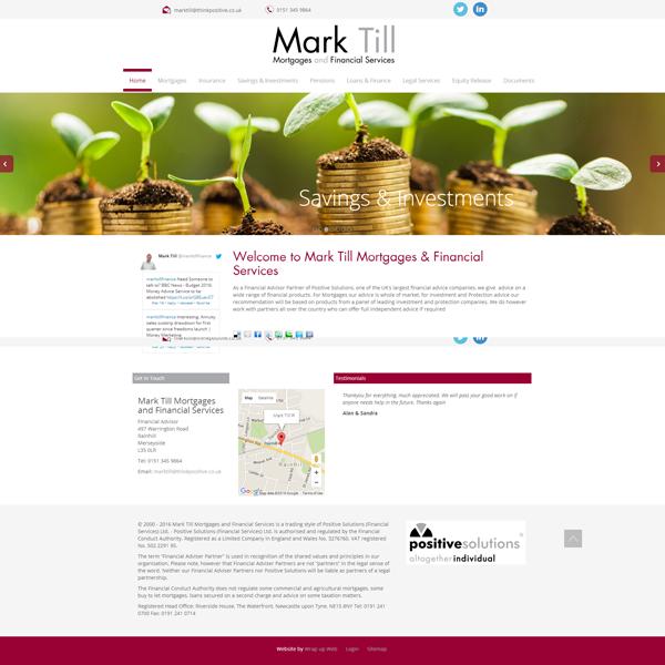 Mark Till