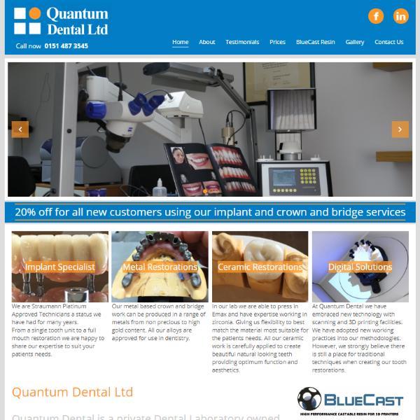 Quantum Dental Ltd