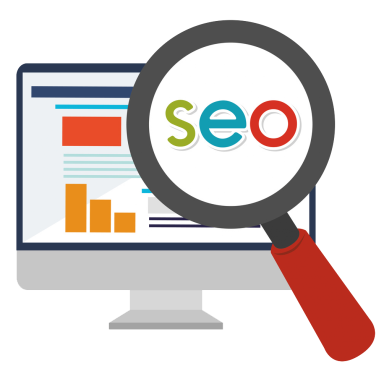 Wrap up Web Service - Search Engine Optimisation