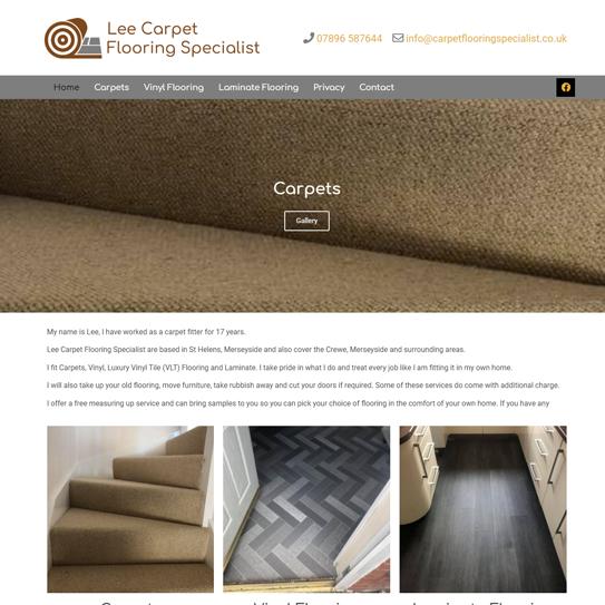 Lee Carpet Flooring Specialist